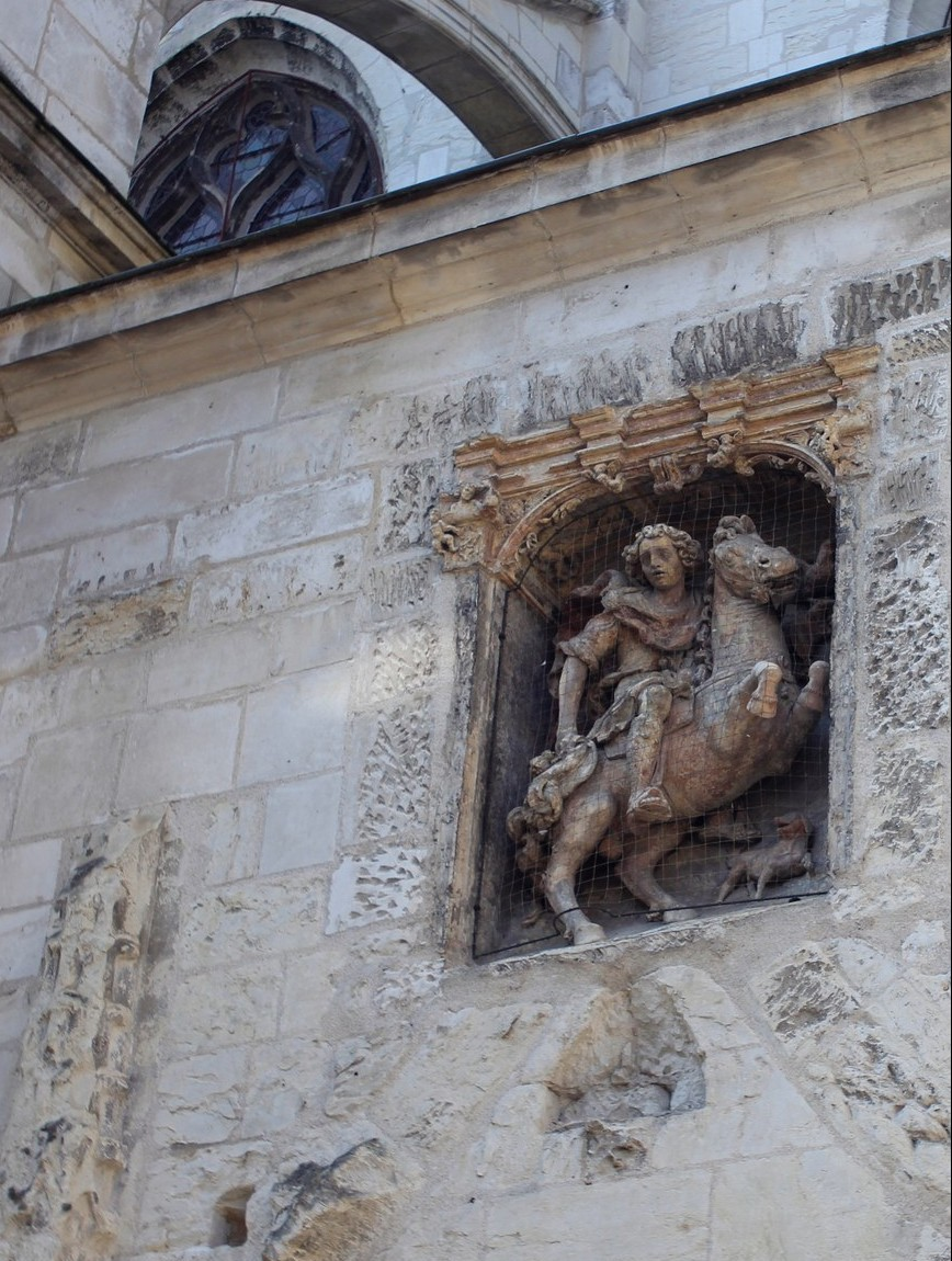 Église Saint-Thibault