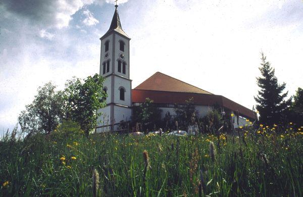 Pfarrkirche St. Wolfgang